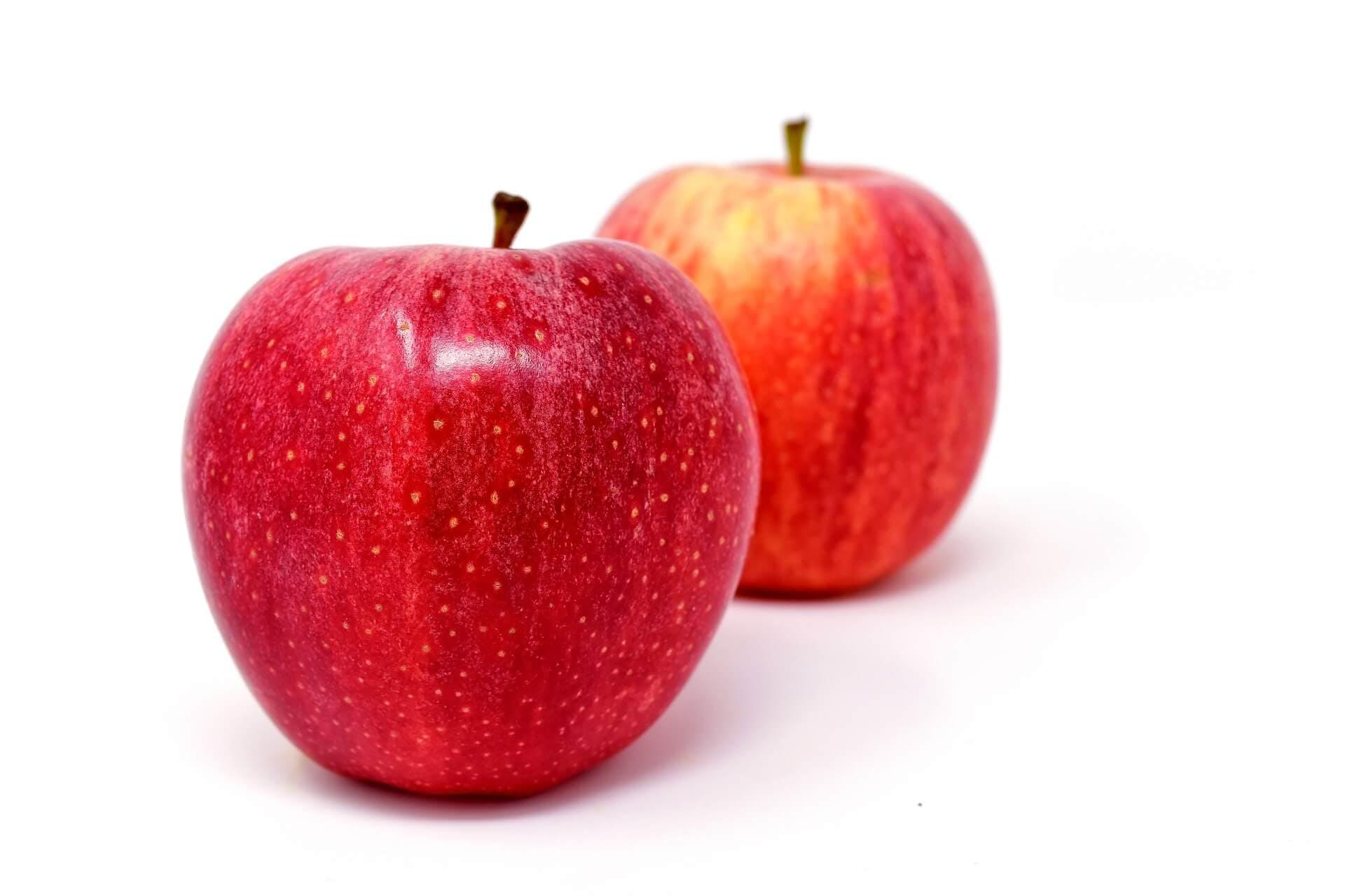 effet matrice, l'exemple de la pomme