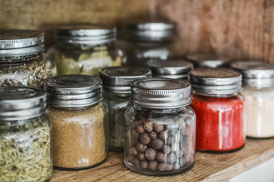 Conservation des aliments en bocaux