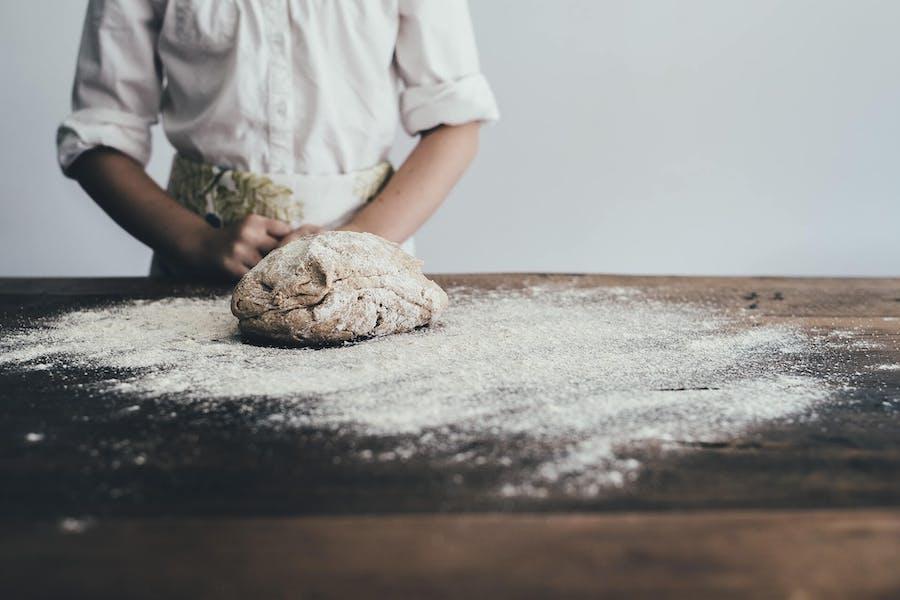 Le cas de gluten dans l'intolérance alimentaire