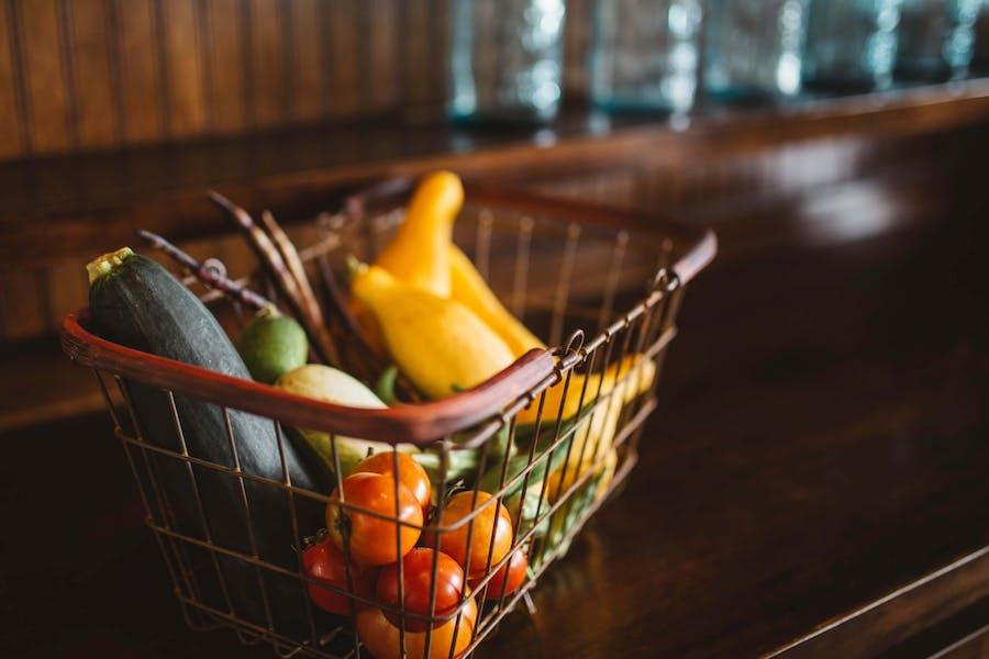 Bien ranger pour bien conserver ses aliments