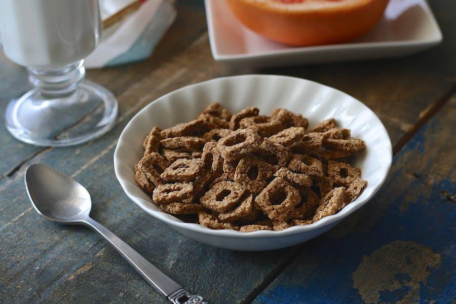 L'inuline, est l'ingrédient préféré de les industriels pour produire des aliments riches en fibres.