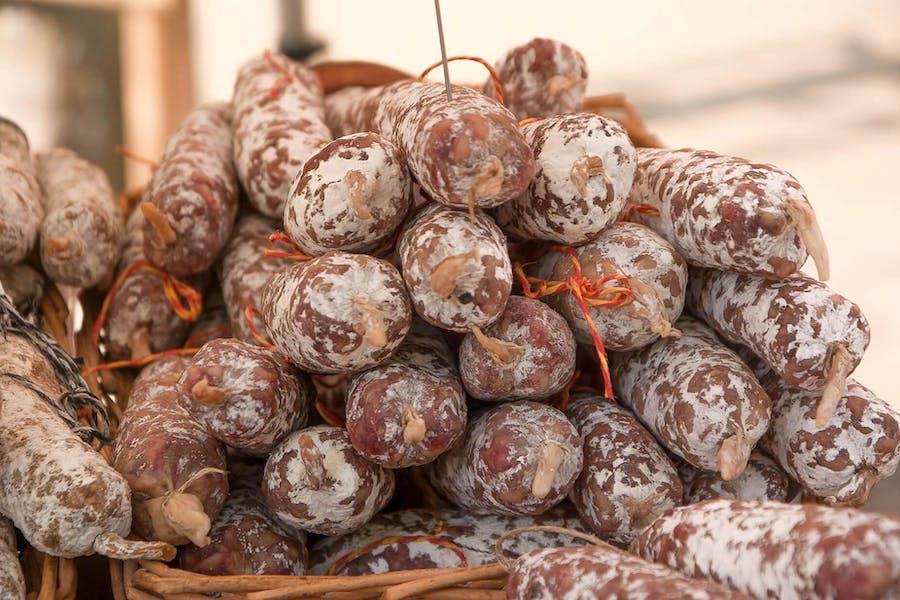L'Homme a cherché à allonger la durée de conservation de ces aliments depuis le néolithique