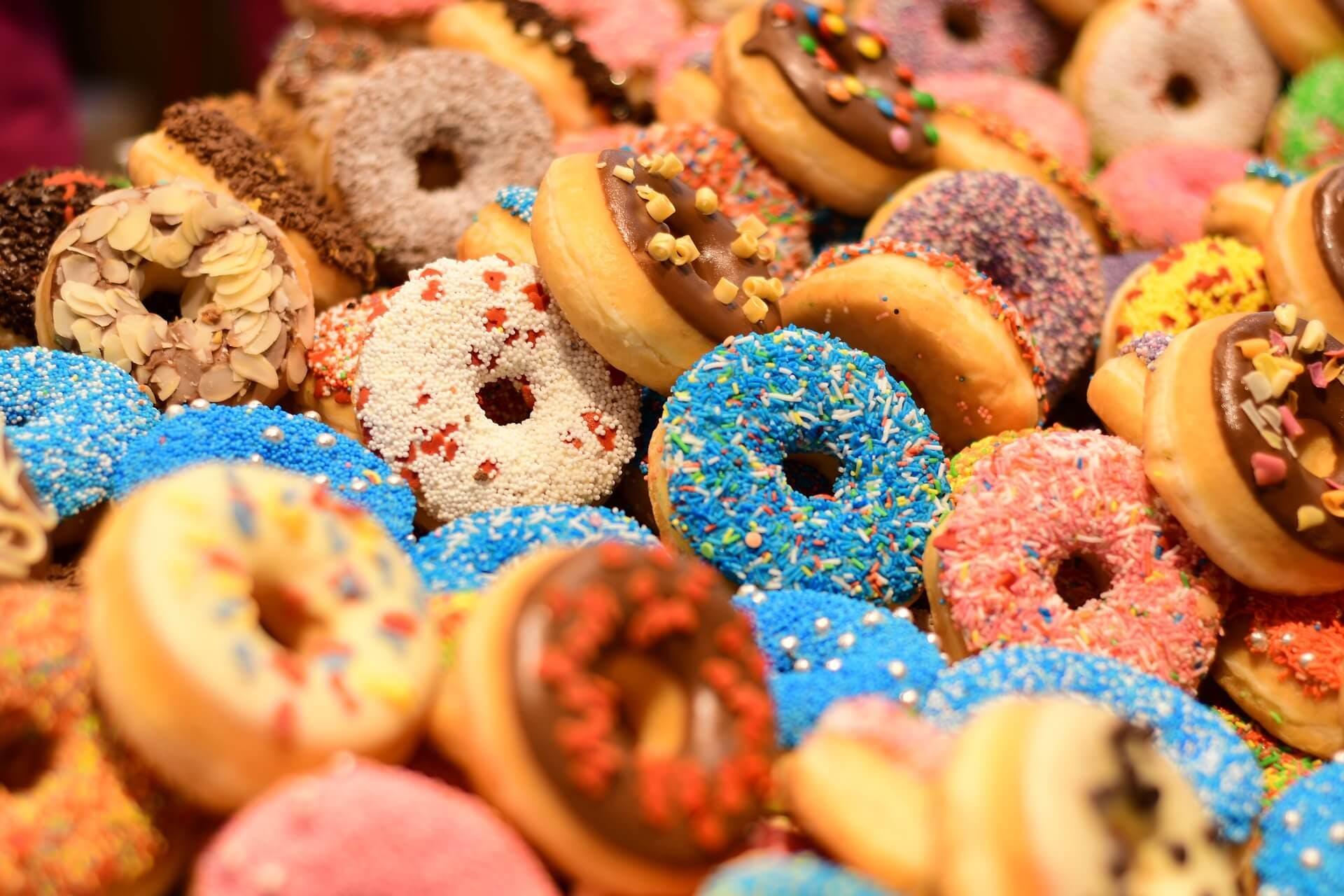 les additifs envahissent nos aliments