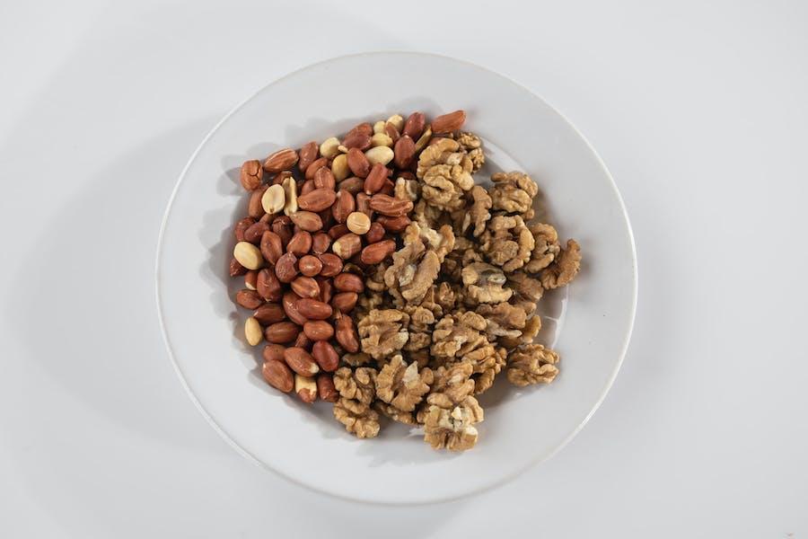 Les oléagineux : des aliments gras
