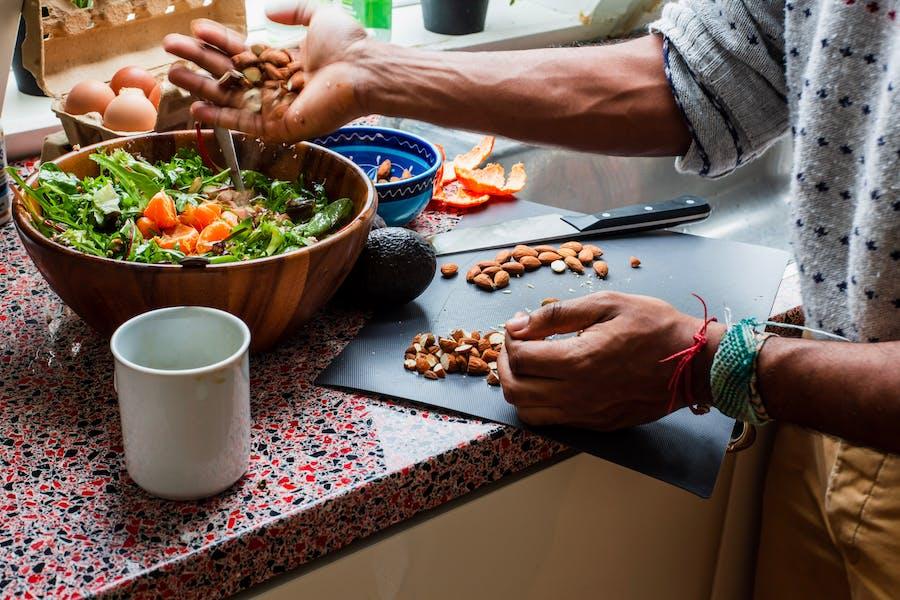 Cuisiner pour un régime flexitarien