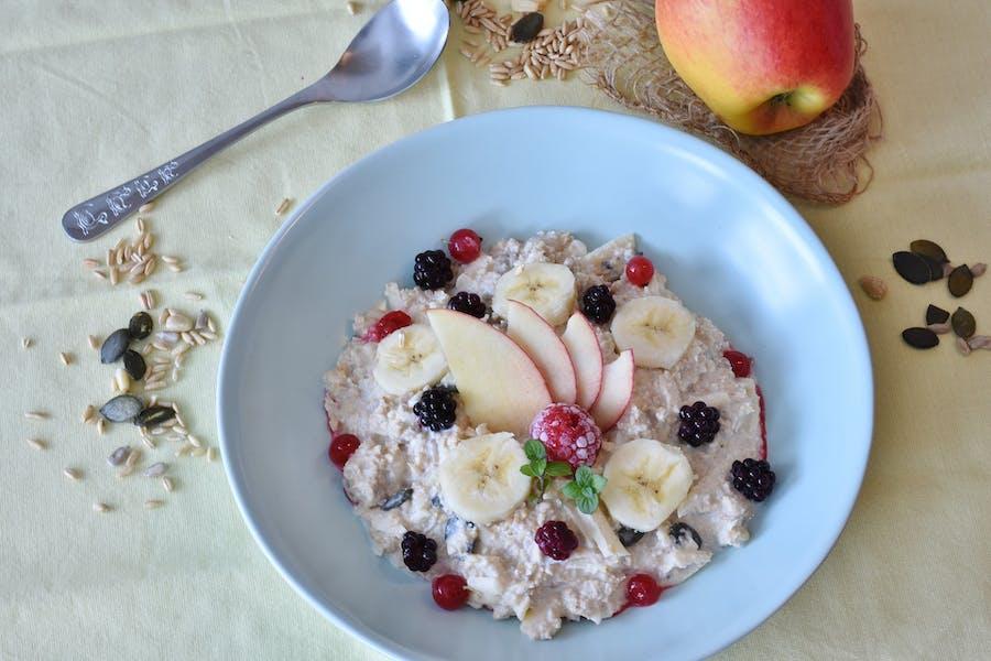 lien entre alimentation et microbiote