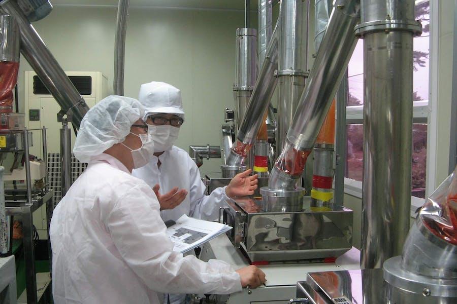 Le cracking est au cœur de la fabrication des aliments ultra-transformés