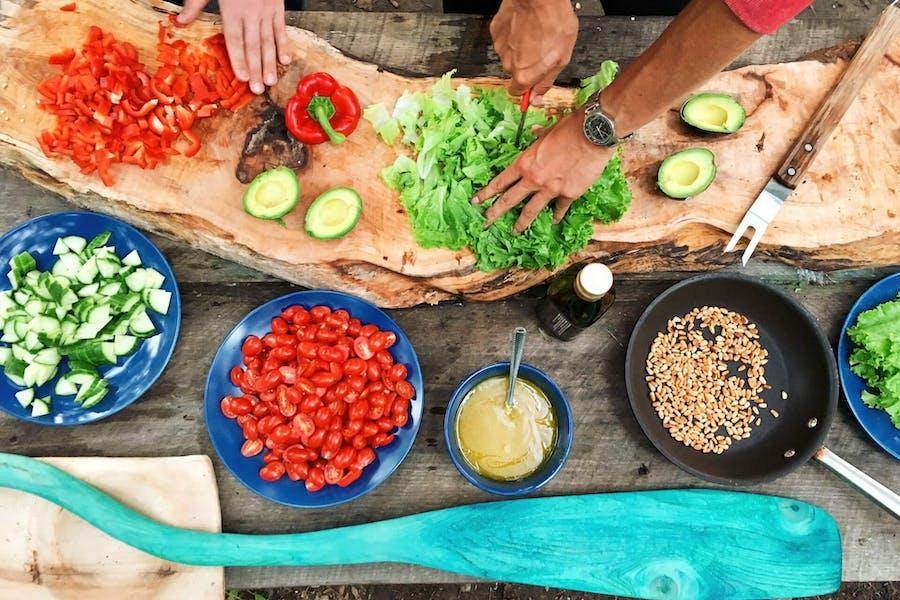 Le batch cooking pour une organisation efficace du travail en cuisine