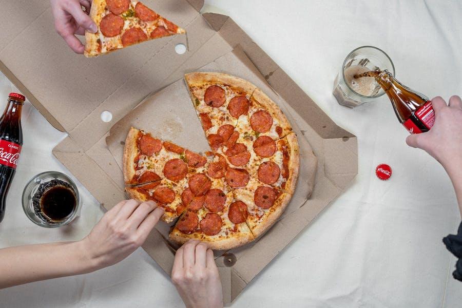 la consommation hors foyer et les aliments ultra-transformés