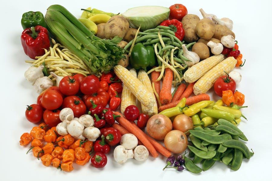 des legumes sources de fibres