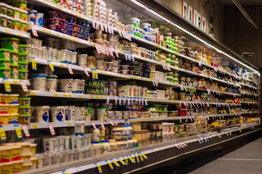 additifs alimentaires et aliments ultra-transformés