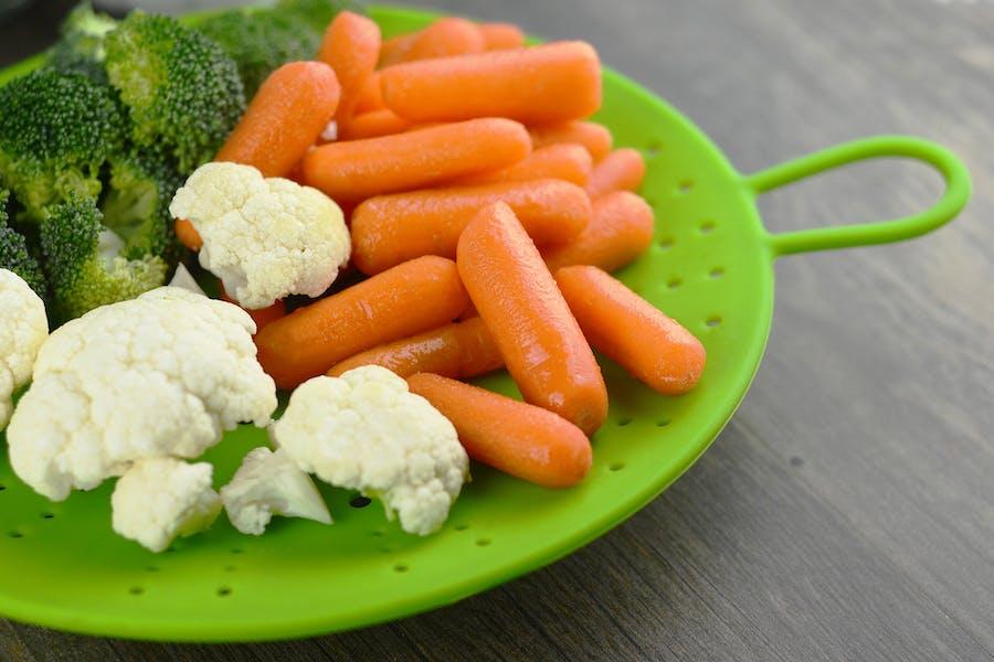 des legumes sources de prebiotiques